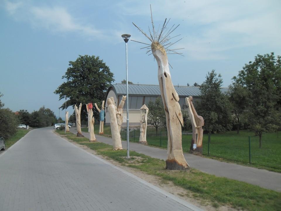 drevo II