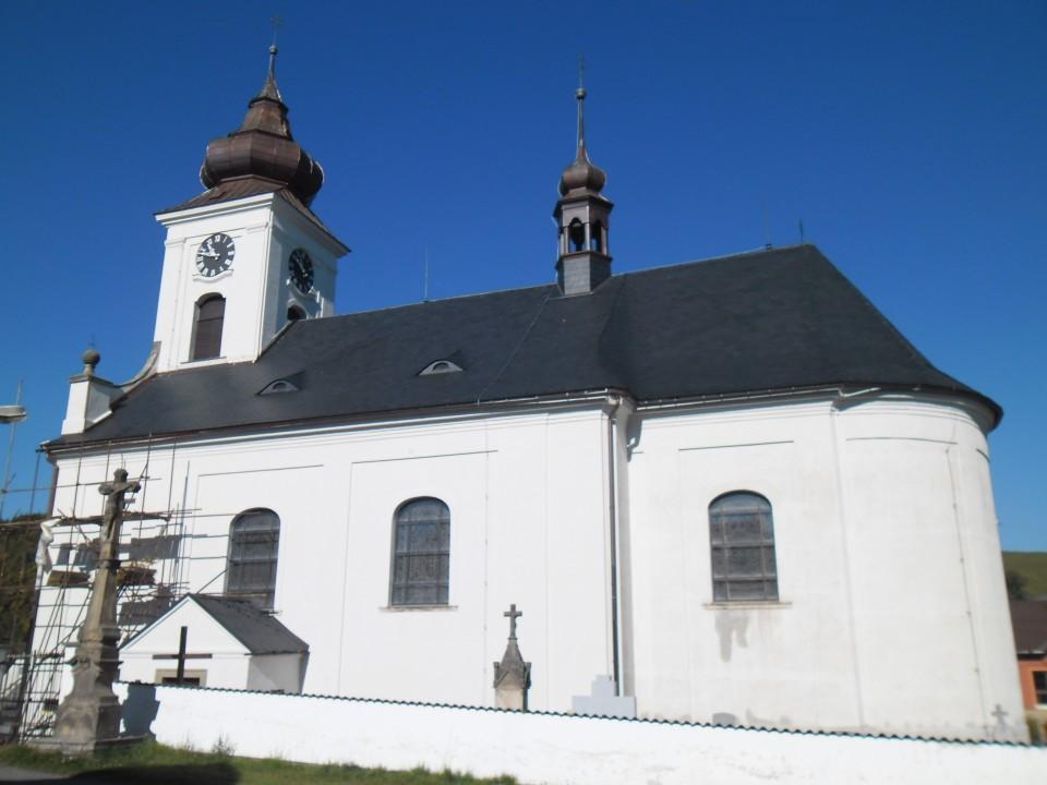 kostel po