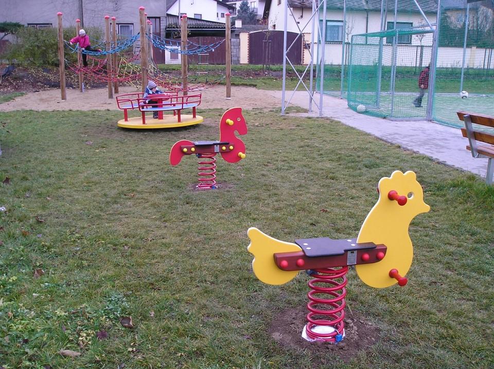 dětské prvky 1