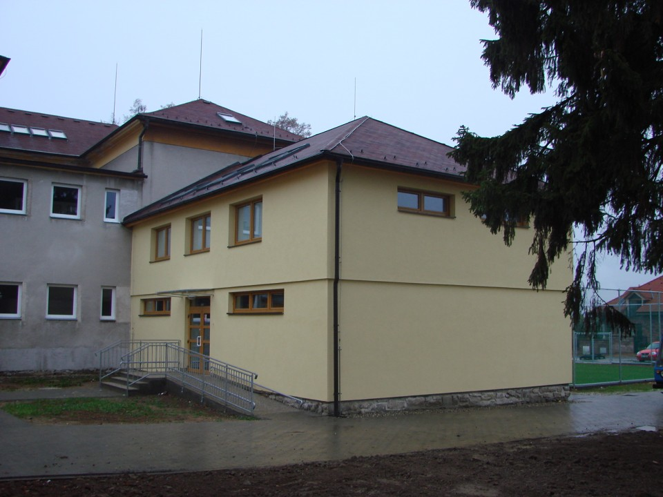 pavilon B