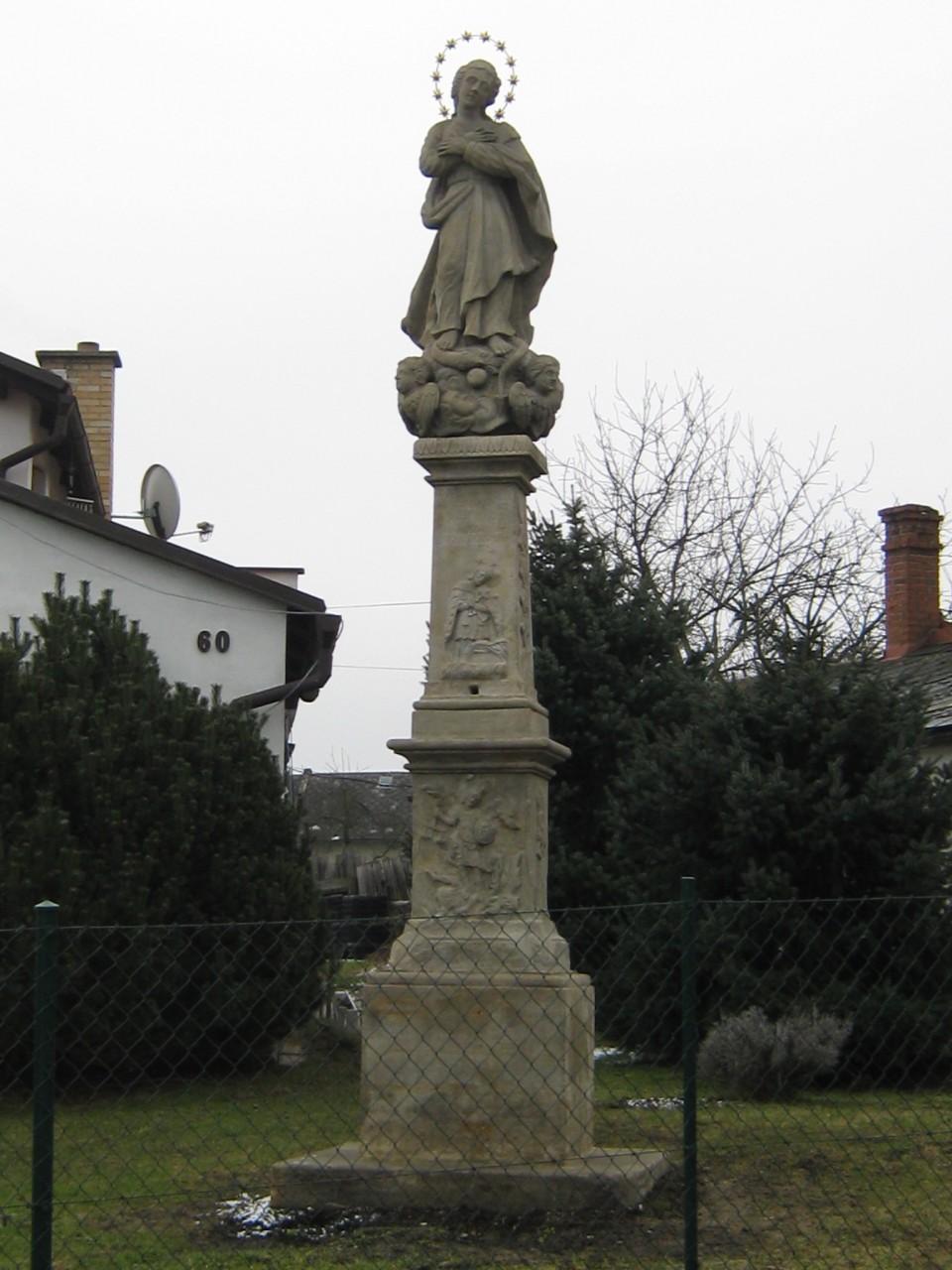 socha PM I.