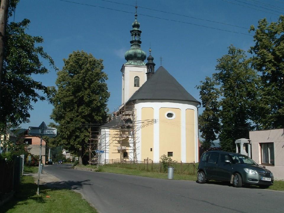 Kostel-fasáda